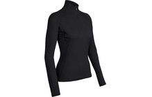 Icebreaker BF200 Chakra Zip Women&#039;s black
